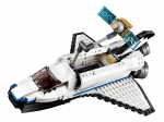 LEGO® Creator Space Shuttle Explorer (31066-1) released in (2017) - Image: 3