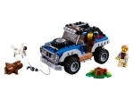 LEGO® Creator Outback Adventures (31075-1) released in (2018) - Image: 1