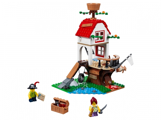 LEGO® Theme: Creator | Sets: 450