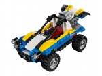 LEGO® Creator Dune Buggy (31087-1) released in (2019) - Image: 1