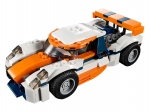 LEGO® Creator Sunset Track Racer (31089-1) released in (2019) - Image: 1