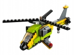 LEGO® Creator Helicopter Adventure (31092-1) released in (2019) - Image: 1