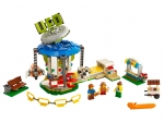 LEGO® Creator Fairground Carousel (31095-1) released in (2019) - Image: 1