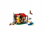 LEGO® Creator Outback Cabin (31098-1) released in (2019) - Image: 3