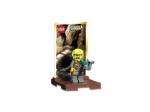 LEGO® Rock Raiders One Minifig Pack - Rock Raiders #1 (3347-1) erschienen in (2000) - Bild: 1