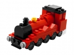 LEGO® Harry Potter Mini Hogwarts Express (40028-1) erschienen in (2011) - Bild: 1