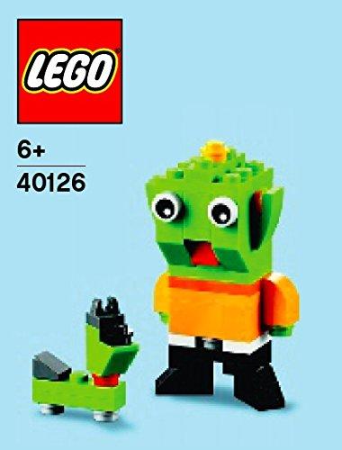 Lego Monthly Mini Build January