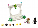 LEGO® LEGO Brand Store Minifiguren-Hochzeits-Set (40165-1) released in (2016) - Image: 1