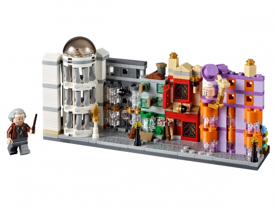 LEGO® Theme: Harry Potter | Sets: 75