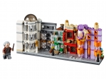 LEGO® Harry Potter Harry Potter Winkelgasse (40289-1) erschienen in (2018) - Bild: 1