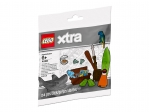 LEGO® Theme: xtra | Sets: 8