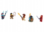 LEGO® Theme: Ninjago | Sets: 259