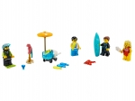 LEGO® City MF Set – Summer Celebration (40344-1) released in (2019) - Image: 1