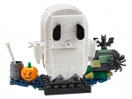 LEGO® BrickHeadz Halloween Ghost (40351) released in (2019) - Image: 1
