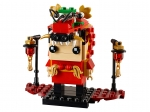 LEGO® BrickHeadz Dragon Dance Guy (40354) released in (2019) - Image: 1