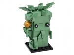 LEGO® BrickHeadz Lady Liberty (40367) released in (2019) - Image: 1