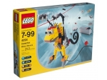 LEGO® Theme: Inventor | Sets: 4