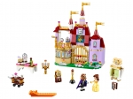 LEGO® Disney Belles bezauberndes Schloss (41067-1) released in (2016) - Image: 1