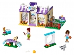 LEGO® Friends Heartlake Puppy Daycare (41124-1) released in (2016) - Image: 1