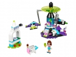 LEGO® Friends Amusement Park Space Ride (41128-1) released in (2016) - Image: 1