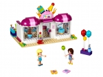 LEGO® Friends Heartlake Party Shop (41132-1) released in (2016) - Image: 1
