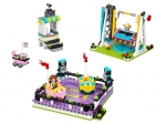 LEGO® Friends Autoscooter im Freizeitpark (41133-1) released in (2016) - Image: 1