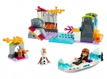 LEGO® Disney Anna's Canoe Expedition (41165) released in (2019) - Image: 1
