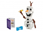 LEGO® Disney Olaf (41169) released in (2019) - Image: 1