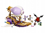 LEGO® Elves Aira's Airship & the Amulet Chase (41184-1) released in (2017) - Image: 1