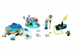 LEGO® Elves Naida & the Water Turtle Ambush (41191-1) released in (2018) - Image: 1