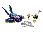 LEGO® DC Super Hero Girls Batgirl™ Batjet Chase (41230-1) released in (2017) - Image: 1