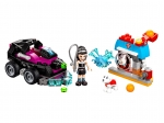 LEGO® DC Super Hero Girls Lashinas Action-Cruiser (41233-1) erschienen in (2017) - Bild: 1