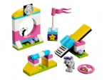 LEGO® Friends Puppy Playground (41303-1) released in (2016) - Image: 1