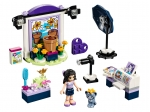 LEGO® Friends Emma's Photo Studio (41305-1) released in (2016) - Image: 1