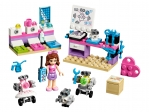 LEGO® Friends Olivia's Creative Lab (41307-1) released in (2016) - Image: 1