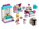 LEGO® Friends Stephanie's Friendship Cakes (41308-1) released in (2016) - Image: 1