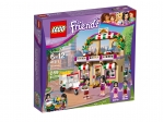 LEGO® Friends Heartlake Pizzeria (41311-1) erschienen in (2016) - Bild: 2