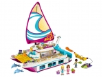 LEGO® Friends Sunshine Catamaran (41317-1) released in (2017) - Image: 1