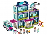 LEGO® Friends Heartlake Hospital (41318-1) released in (2017) - Image: 1