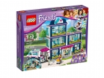 LEGO® Friends Heartlake Hospital (41318-1) released in (2017) - Image: 2