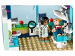 LEGO® Friends Heartlake Hospital (41318-1) released in (2017) - Image: 11