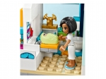 LEGO® Friends Heartlake Hospital (41318-1) released in (2017) - Image: 14