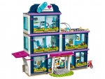 LEGO® Friends Heartlake Hospital (41318-1) released in (2017) - Image: 3