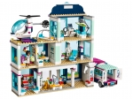 LEGO® Friends Heartlake Hospital (41318-1) released in (2017) - Image: 4