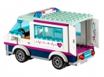 LEGO® Friends Heartlake Hospital (41318-1) released in (2017) - Image: 5