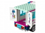 LEGO® Friends Heartlake Hospital (41318-1) released in (2017) - Image: 6
