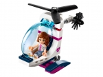 LEGO® Friends Heartlake Hospital (41318-1) released in (2017) - Image: 8