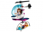 LEGO® Friends Heartlake Hospital (41318-1) released in (2017) - Image: 9