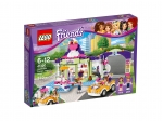 LEGO® Friends Heartlake Frozen Yogurt Shop (41320) released in (2017) - Image: 2