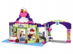 LEGO® Friends Heartlake Frozen Yogurt Shop (41320) released in (2017) - Image: 3